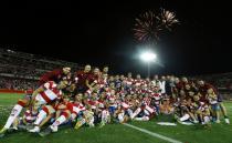 El Granada CF da oficialmente por finalizada la temporada