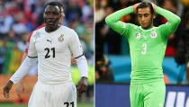 CAN 2015 (Groupe C)  Ghana - Algérie : Review