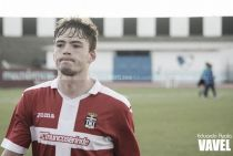 Chus Hevia ha anotado ocho de los últimos diez goles del Cartagena