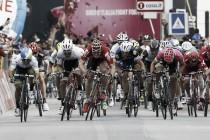 Giro d'Italia 2017, i velocisti più attesi