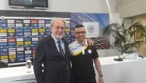 """Udinese - Pozzo: """"Sono speranzoso"""" Di Natale: """"Giampaolo Pozzo è e resterà il mio presidente"""""""
