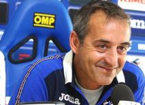 """Sampdoria, Giampaolo: """"Con il Milan gioca Praet. Contento di essere qui"""""""
