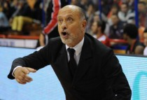 Serie A2, Girone Est: E' Giancarlo Sacco il nuovo allenatore di Recanati