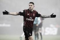 """Milan, Lapadula crede nell'Europa League: """"Abbiamo tutti i mezzi per qualificarci"""""""