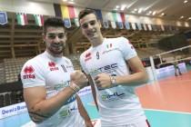 Volley M - Guida alla Supercoppa italiana maschile, Diatec Trentino