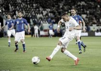 Arsenal in Action: Italy 1-1 England