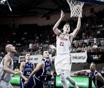 La Polonia de Gielo se clasifica para el Eurobasket 2017