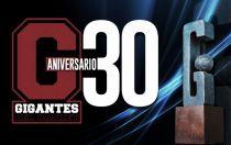 Baloncesto Sevilla estará presente en la Gala del 30º aniversario de Gigantes del Básket