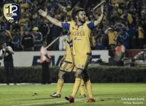 Tigres busca la victoria, Gignac el gol