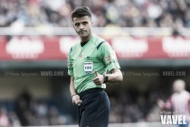 Gil Manzano arbitrará el Osasuna - Sporting