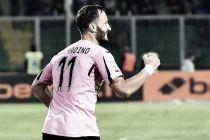 """Palermo, Gilardino: """"Qui mi sento a casa, Iachini è un perfezionista, mi ricorda Novellino"""""""