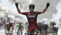 Giro d'Italia: Gilbert breaks 2015 duck with Stage 12 victory