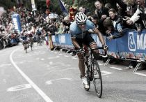 El 'all in' de Philippe Gilbert