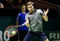 ATP Rotterdam: Simon Silences The Rotterdam Crowd