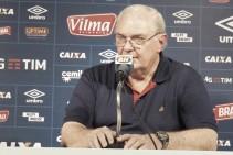 """Gilvan mantém indefinição sobre diretor de futebol e descarta Moreno: """"Esperamos muito"""""""