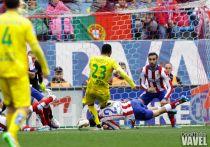 El Atlético de Madrid recupera su solidez defensiva