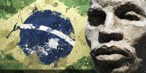 """""""Ginga"""", duende brasileiro"""