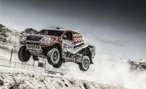 Rally Dakar 2015: la gasolina otorga potencia extra a Toyota