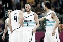 Argentina anuncia pré-convocados para Rio 2016 com presenças de Ginobili e Scola