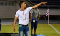 Giovanni Hernandez: el nuevo técnico de Junior