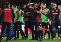 Coppa Italia - Il Perugia nella tana del Genoa