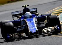 F1- Giovinazzi, buona la prima!