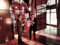 Sebastian Giovinco set for Toronto FC switch at end of season
