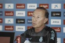 """Alberto Giráldez: """"El equipo está motivado y tenemos como objetivo la victoria"""""""