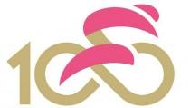 Giro d'Italia - Ancora novità per la 100a edizione: presentato il nuovo logo