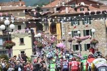 Resultado etapa 14 del Giro de Italia 2016: Chaves triunfa, Valverde y Amador se hunden