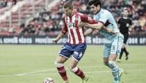 Ojeando al rival: Girona F.C. Montilivi no conoce la derrota