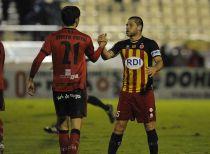 Girona - Mirandés: un partido para afianzarse en mitad de tabla