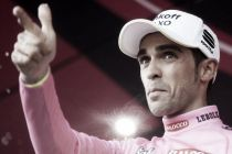 Giro d'Italia, 18^ tappa: prima di Verbania, salita vera