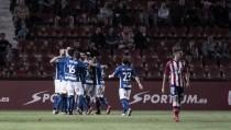 Girona CF - CD Tenerife: puntuaciones del Tenerife, jornada 13 de Segunda División