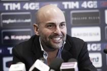 """Cagliari, pres. Giulini: """"Daremo tutti il massimo per vincere la scommessa della Serie A"""""""