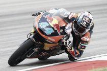 Moto3, Sepang: vince Oliveira, settimo Kent. La lotta iridata si chiude a Valencia