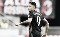 """Milan, Lapadula ha le idee chiare: """"Voglio entrare nella storia del club"""""""