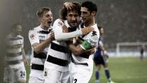 Bundesliga - Il Gladbach è uno spettacolo e non si ferma più: 4-2 allo Schalke