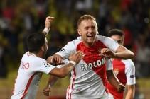 Empate y emoción hasta el final entre Mónaco y Leverkusen