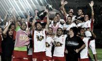 River 0 - 1 Huracán: Puntajes del Supercampeón