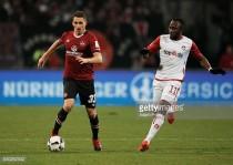 Margreitter extends with Nürnberg