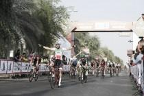Abu Dhabi Tour, prima tappa a Giacomo Nizzolo