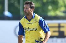 Il Chievo Verona riprende gli allenamenti, Gobbi è carico pensando al Milan