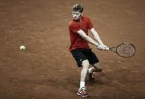 Copa Davis 2015. David Goffin: el sueño de ser el héroe de su país