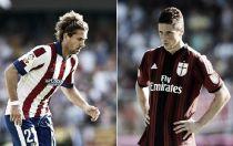 Milan, scambio Torres- Cerci: l'annuncio già oggi?