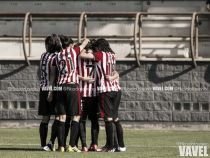 Nueve jugadoras del Athletic, convocadas con la Euskal selekzioa