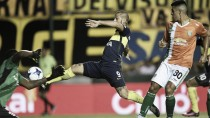 Analisis de Banfield 0-2 Boca Juniors