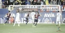 El Málaga CF iguala su peor racha de partidos sin ganar fuera de casa