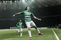 El Bremen conquista Berlín