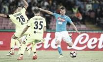 Serie A, il Napoli si impone con fermezza sul Bologna per 3-1